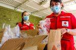 Migrantes recebem workshop do Órgão Central da Cruz Vermelha Brasileira em Mato Grosso do Sul (3)